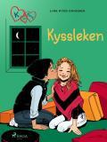 Omslagsbild för K för Klara 3 - Kyssleken