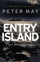 Omslagsbild för Entry Island
