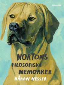 Cover for Nortons filosofiska memoarer