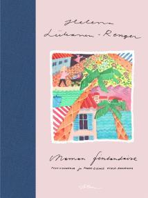 Cover for Maman finlandaise – Poskisuukkoja ja perhe-elämää Etelä-Ranskassa