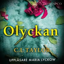 Cover for Olyckan