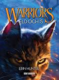 Cover for Warriors. Eld och is