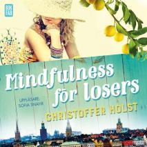 Omslagsbild för Mindfulness för losers