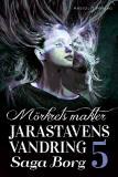 Cover for Jarastavens vandring 5 - Mörkrets makter