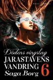 Cover for Jarastavens vandring 6 - Dödens vingslag