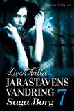 Cover for Jarastavens vandring 7 - Livets källa