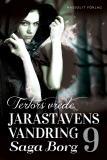 Cover for Jarastavens vandring 9 - Tertors vrede