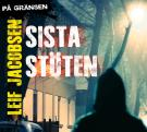Cover for Sista stöten