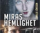 Bokomslag för Miras hemlighet