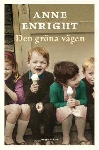 Cover for Den gröna vägen