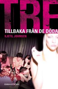 Cover for Tre 7 - Tillbaka från de döda