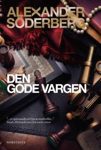 Cover for Den gode vargen