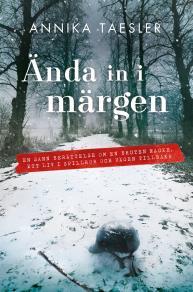Cover for Ända in i märgen