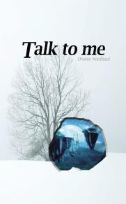 Omslagsbild för Talk to me