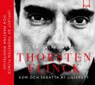 Cover for Thorsten Flinck : En självbiografi