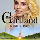 Bokomslag för Månljus i Paris
