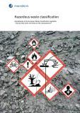 Bokomslag för Hazardous waste classification