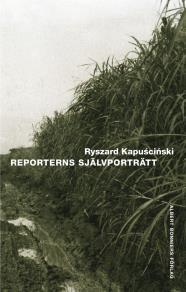 Omslagsbild för Reporterns självporträtt
