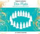 Bokomslag för Vägledd meditation: Din Plats - möt ditt universella team!