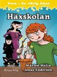 Bokomslag för Häxskolan