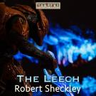 Omslagsbild för The Leech