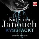 Cover for Kysstäckt