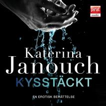 Cover for Kysstäckt