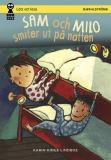 Omslagsbild för Bästisarna 1 - Sam och Milo smiter ut på natten
