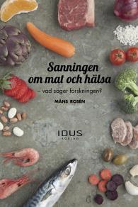 Omslagsbild för Sanningen och Mat och hälsa