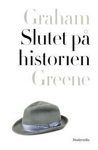 Cover for Slutet på historien