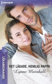 Cover for Het läkare, hemlig pappa