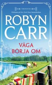 Cover for Våga börja om