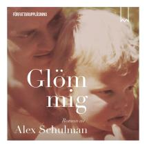 Cover for Glöm mig