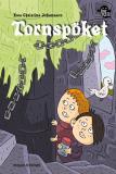 Omslagsbild för Spökfångarna 1 - Tornspöket
