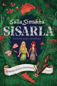 Cover for Sisarla