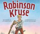 Bokomslag för Robinson Kruse