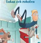 Bokomslag för Lukas och roboten