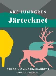 Omslagsbild för Järtecknet