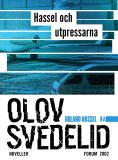 Cover for Hassel och utpressarna : Roland Hassel-noveller