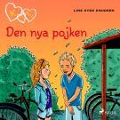 Omslagsbild för K för Klara 11 - Den nya pojken