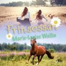 Omslagsbild för Prinsessan