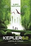 Cover for Kepler62 Kirja neljä: Pioneerit
