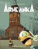 Bokomslag för Arne Anka. Mentala selfies