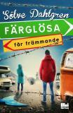 Cover for Färglösa får främmande