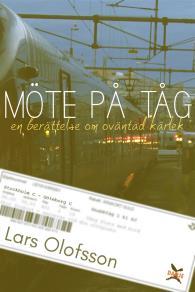 Omslagsbild för Möte på tåg