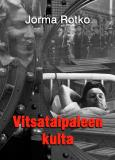 Cover for Vitsataipaleen kulta
