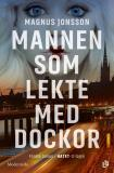 Cover for Mannen som lekte med dockor (Första boken i Hatet-trilogin)