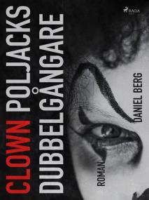 Omslagsbild för Clown Poljacks dubbelgångare