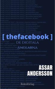 Cover for [thefacebook] DE DIGITALA ÄNGLARNA