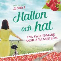 Cover for Hallon och hat